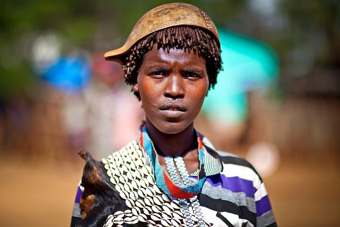 Experience Omo Valley in only 4 Days