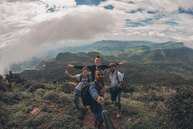 Knuckles Leopard trail Trek from Kandy