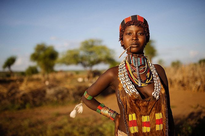 14 Days North historic route, and South Omo valley – Ethiopia