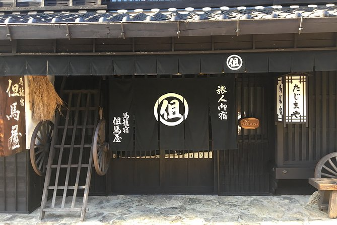 Explore Kiso Valley : Magome - Tsumago Mountain Trail Walk photo 10