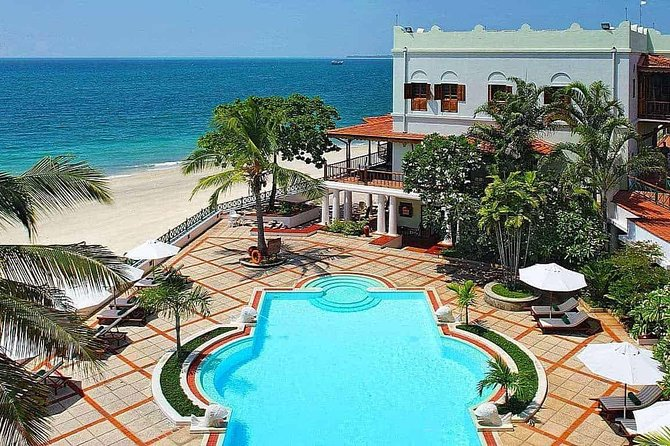 4 Days / 3 Nights Zanzibar Holiday Package