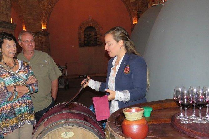 Sonoma Valley Wine Country Custom Tour