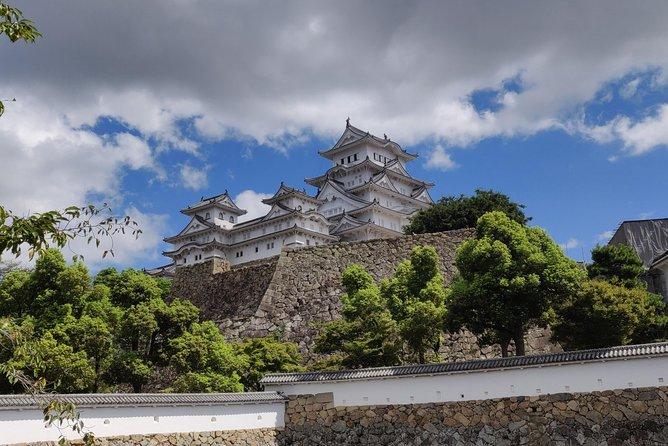 Himeji Castle Half Day Walking Tour