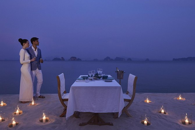 Private Dinner on the Beach photo 1