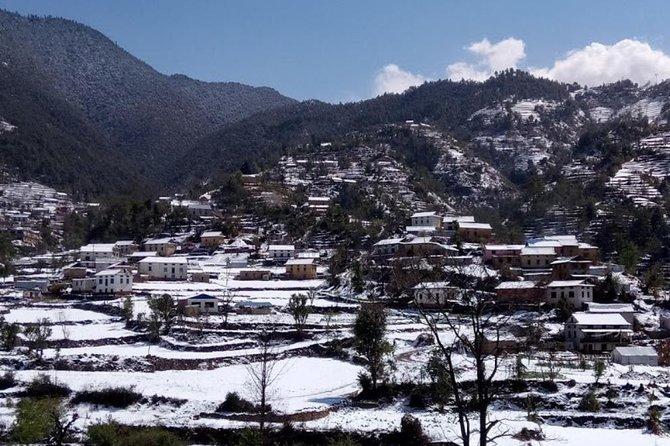 Village Tour Near Kathmandu