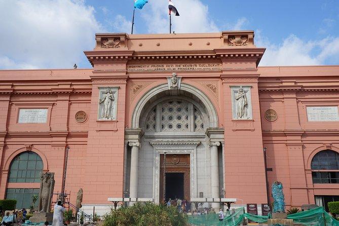 Cairo, Giza and Alexandria 3 day tours