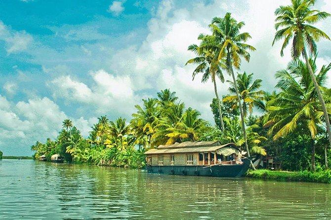 India's Tropical Malabar Coast Kerala Tour