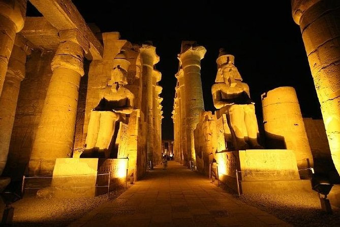 "Luxor Excursion ""Valley of the Kings"" from Hurghada photo 12"