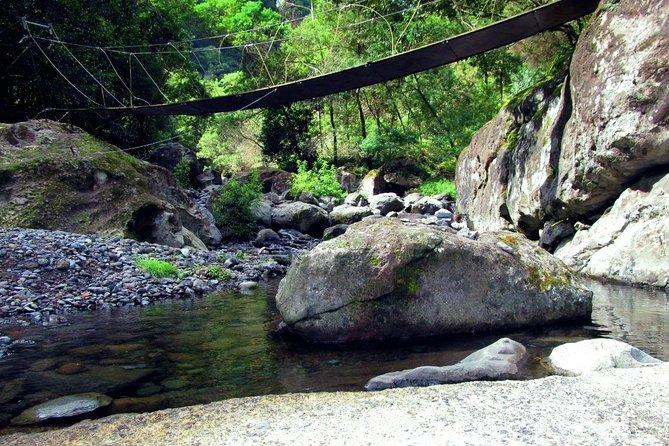 Walk - Referta to Castelejo