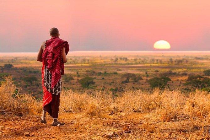 3 days Group Tour to Serengeti & Ngorongoro