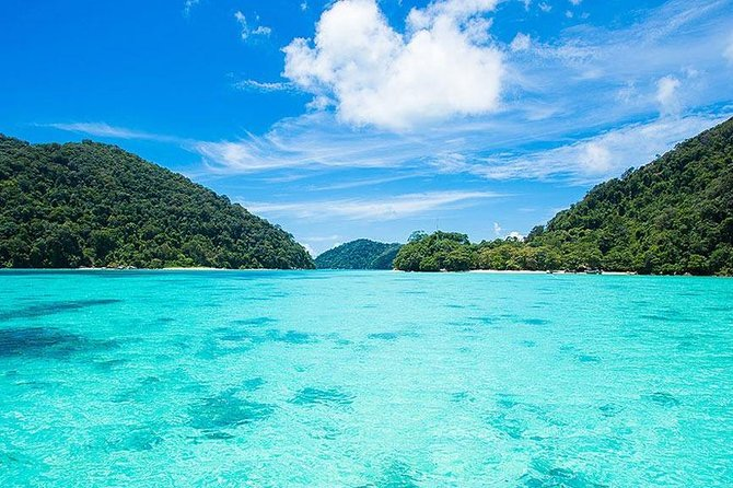 Surin Islands Snorkeling Day Trip By Love Andaman From Phuket photo 18