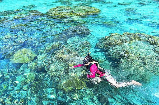 Surin Islands Snorkeling Day Trip By Love Andaman From Phuket photo 11