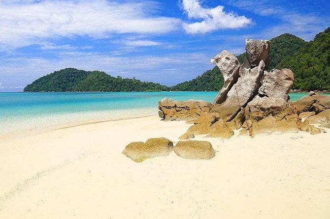 Surin Islands Snorkeling Day Trip By Love Andaman From Phuket photo 13