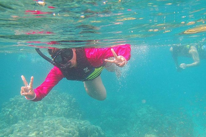 Surin Islands Snorkeling Day Trip By Love Andaman From Phuket photo 14