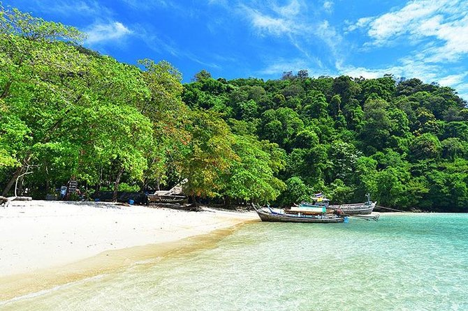Surin Islands Snorkeling Day Trip By Love Andaman From Phuket photo 6