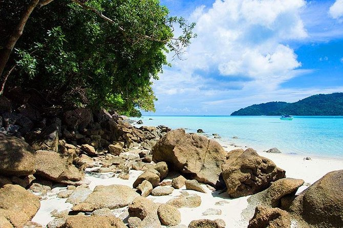Surin Islands Snorkeling Day Trip By Love Andaman From Phuket photo 2