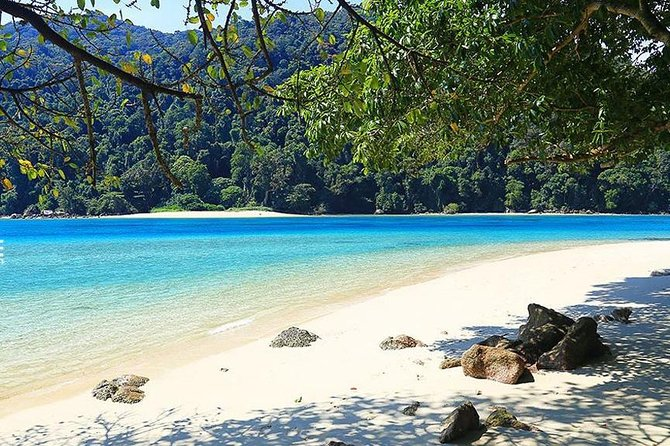 Surin Islands Snorkeling Day Trip By Love Andaman From Phuket photo 16