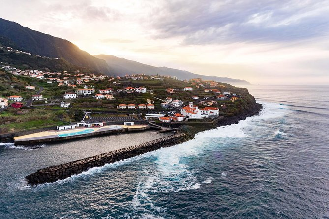 Fantastic Northeast Tour of Madeira Island photo 1