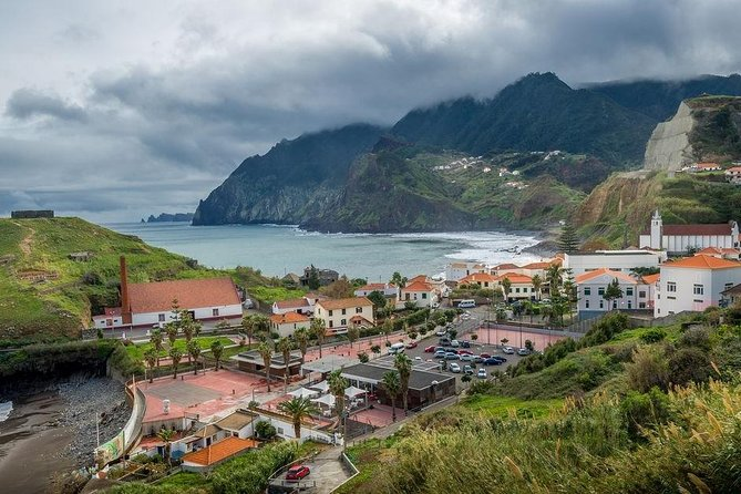 Fantastic Northeast Tour of Madeira Island photo 4