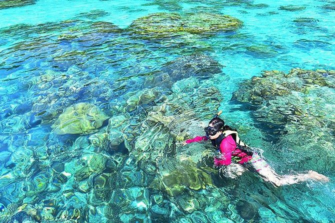 Surin Islands Snorkeling Day Trip By Love Andaman From Khao Lak photo 17