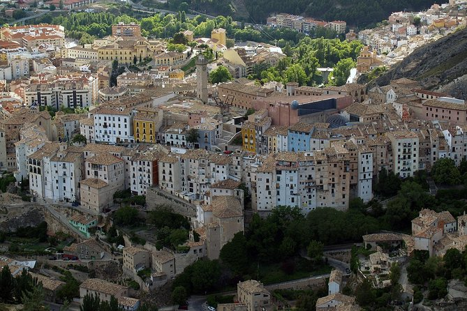 Cuenca and Toledo one day tour from Madrid with proffesional guide. photo 9