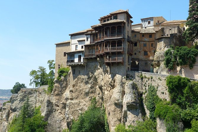 Cuenca and Toledo one day tour from Madrid with proffesional guide. photo 1