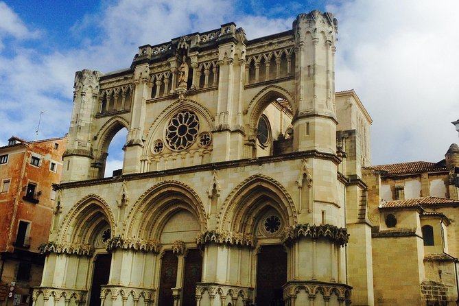 Cuenca and Toledo one day tour from Madrid with proffesional guide. photo 4
