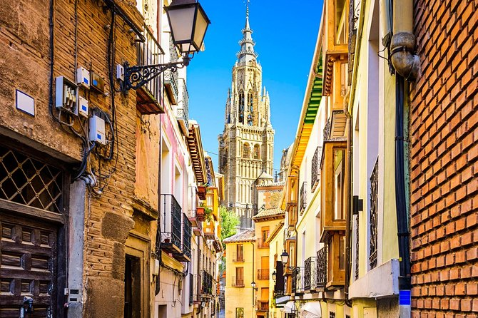 Cuenca and Toledo one day tour from Madrid with proffesional guide. photo 2