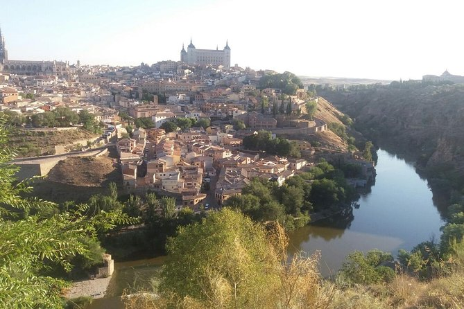 Cuenca and Toledo one day tour from Madrid with proffesional guide. photo 14