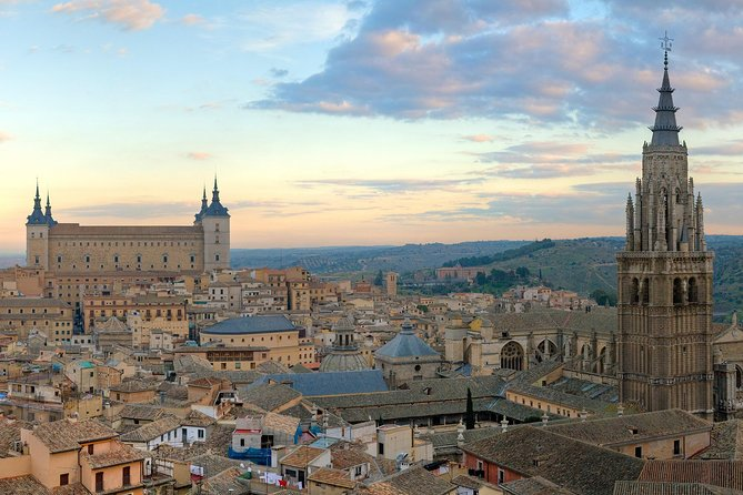 Cuenca and Toledo one day tour from Madrid with proffesional guide. photo 12