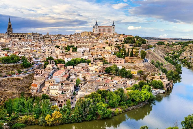 Cuenca and Toledo one day tour from Madrid with proffesional guide. photo 8