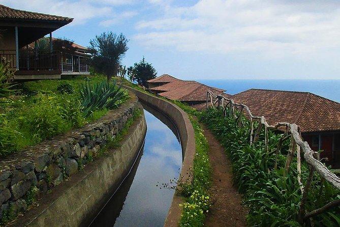 Walk - Corral of Romeiros
