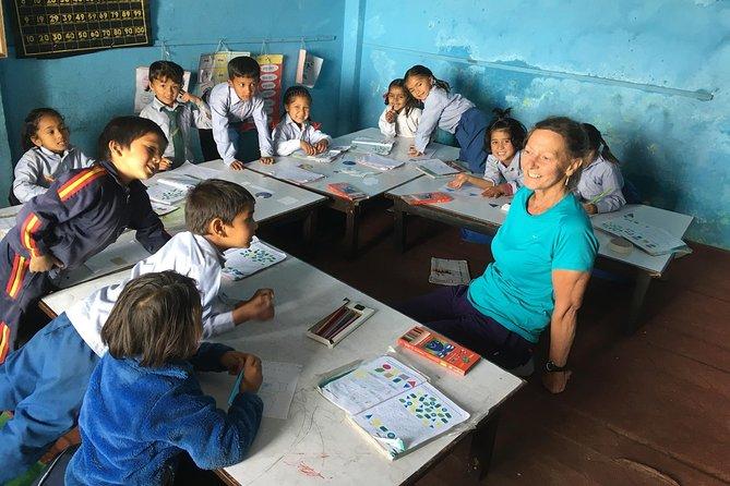 Experiential Career Break trip to Nepal for Gap year and Sabbatical travelers