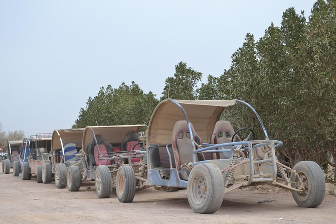 Super Safari Full Day (Jeep, Moto, Camel) - Hurghada photo 19