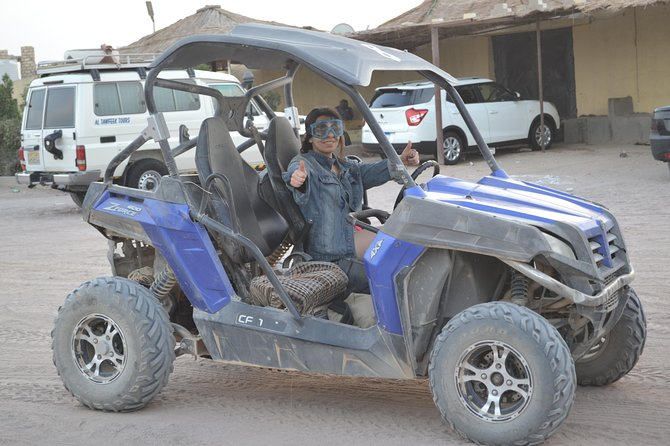 Super Safari Full Day (Jeep, Moto, Camel) - Hurghada photo 36