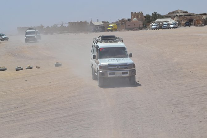 Super Safari Full Day (Jeep, Moto, Camel) - Hurghada photo 21
