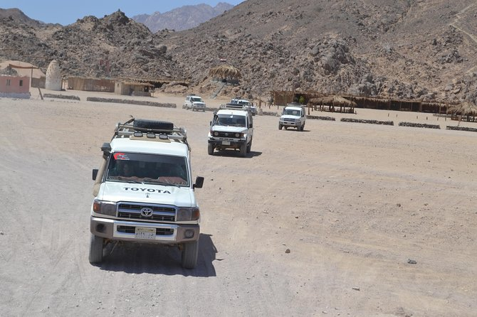 Super Safari Full Day (Jeep, Moto, Camel) - Hurghada photo 35