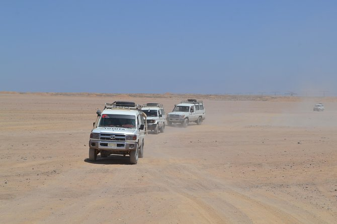 Super Safari Full Day (Jeep, Moto, Camel) - Hurghada photo 22
