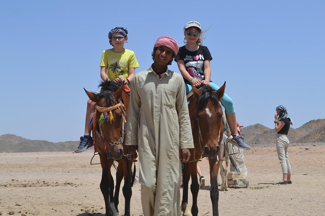 Super Safari Full Day (Jeep, Moto, Camel) - Hurghada photo 24