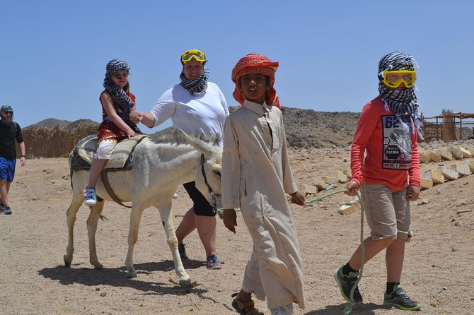 Super Safari Full Day (Jeep, Moto, Camel) - Hurghada photo 14