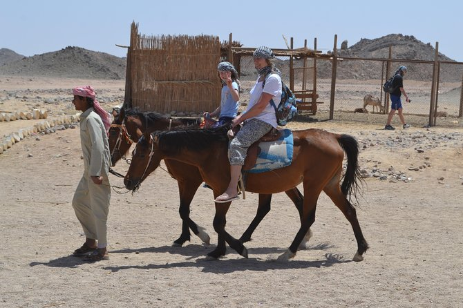 Super Safari Full Day (Jeep, Moto, Camel) - Hurghada photo 2