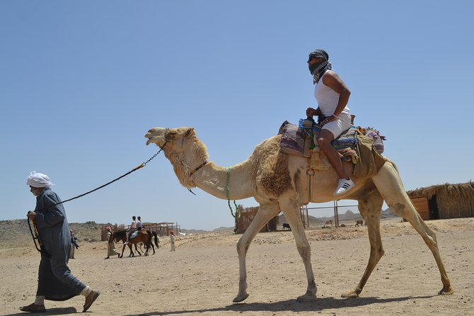 Super Safari Full Day (Jeep, Moto, Camel) - Hurghada photo 18