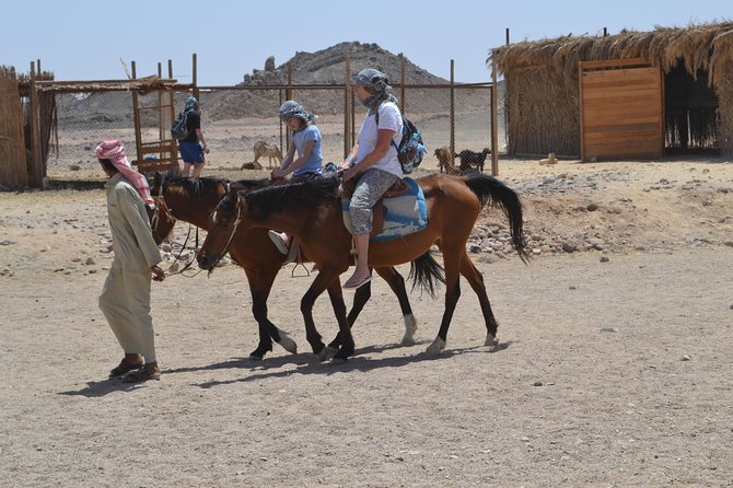 Super Safari Full Day (Jeep, Moto, Camel) - Hurghada photo 7