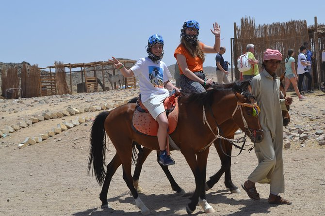 Super Safari Full Day (Jeep, Moto, Camel) - Hurghada photo 15