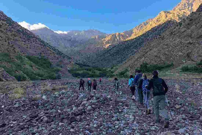 2 Days Mount Toubkal From Marrakech