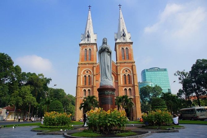 Best Options for Ho Chi Minh City Shore Excursion from any Cruise Port