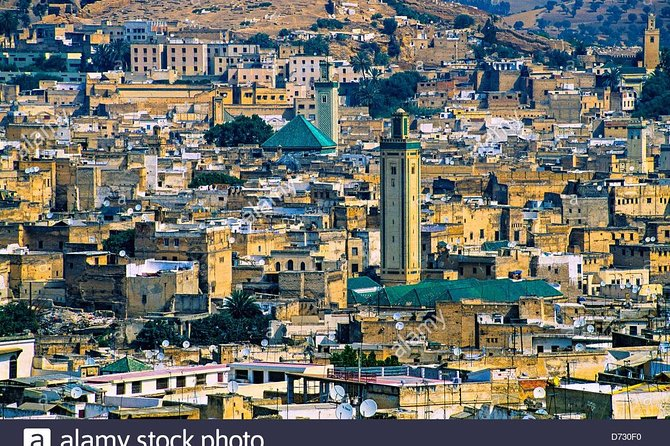 Full day tour in fes medina photo 6