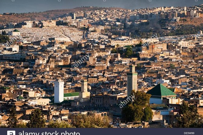 Full day tour in fes medina photo 7