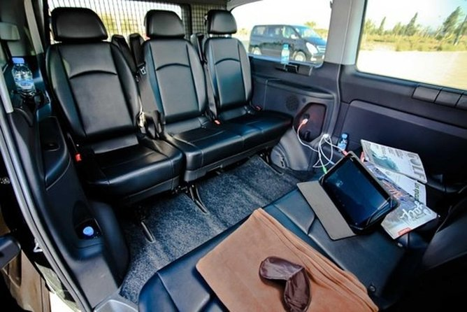 Your professional Chauffeur services