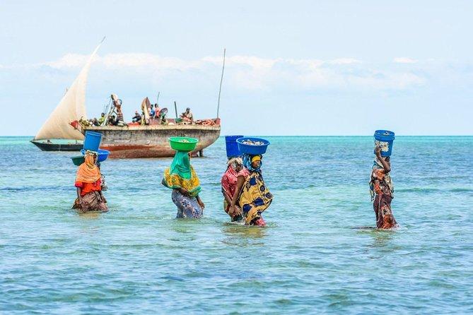 Tumbatu Island Cultural Village Tour